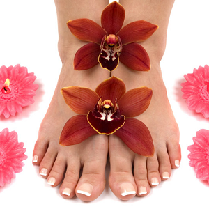 Pedicure Services